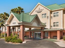 Country Inn & Suites by Radisson, Tucson Airport, AZ, pet-friendly hotel in Tucson