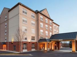 Country Inn & Suites by Radisson, Anderson, SC, hotel in Anderson