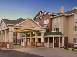 Country Inn & Suites by Radisson, Lincoln North Hotel and Conference Center, NE, hotel near Lincoln Airport - LNK, Lincoln