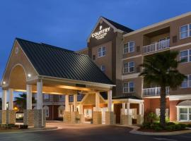 Country Inn & Suites by Radisson, Panama City Beach, FL, hotel in Panama City Beach