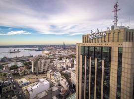 Radisson Montevideo Victoria Plaza, hotel em Montevidéu