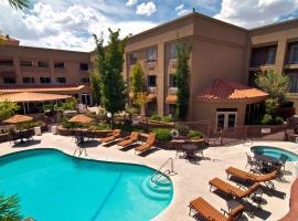 Radisson Hotel El Paso Airport, hotel near El Paso International Airport - ELP,