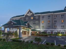 Country Inn & Suites by Radisson, St. Petersburg - Clearwater, FL, hotel in Pinellas Park