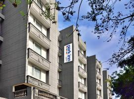 Park Inn by Radisson,South Delhi, hotel in New Delhi