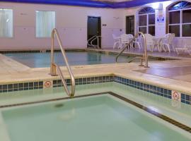 Country Inn & Suites by Radisson, Brockton (Boston), MA, hotel in Brockton