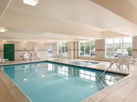 Country Inn & Suites by Radisson, Harrisburg at Union Deposit Road, PA, hotel in Harrisburg