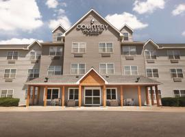 Country Inn & Suites by Radisson, Brooklyn Center, MN, hotel in Brooklyn Center