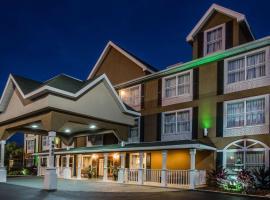 Country Inn & Suites by Radisson, Jacksonville, FL, hotel in Jacksonville