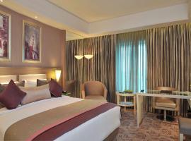 Radisson Hyderabad Hitec City, hotel in Hyderabad