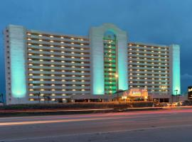 Radisson Suite Hotel Oceanfront, accommodation in Melbourne