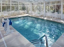 Country Inn & Suites by Radisson, Columbia Airport, SC, hotel in Columbia