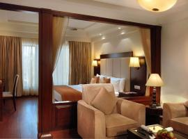 Park Plaza Jodhpur, accessible hotel in Jodhpur
