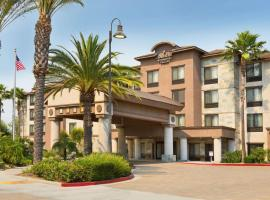 Country Inn & Suites by Radisson, Ontario at Ontario Mills, CA, hotel near LA/Ontario International Airport - ONT,