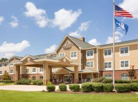 Country Inn & Suites by Radisson, Pineville, LA, hotel in Pineville
