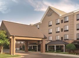 Country Inn & Suites by Radisson, Raleigh-Durham Airport, NC, hotel near Raleigh-Durham International Airport - RDU,