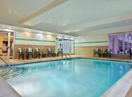 Country Inn & Suites by Radisson, Charlotte I-485 at Highway 74E, NC, hotel in Matthews