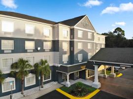 Country Inn & Suites by Radisson, Pensacola West, FL, hotel in Pensacola