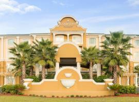 Country Inn & Suites by Radisson, Port Orange-Daytona, FL, hotel near Daytona International Speedway, Port Orange