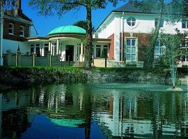 Greenwoods Hotel & Spa, hotel near Chelmsford Cathedral, Stock