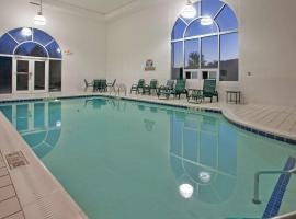 Country Inn & Suites by Radisson, Somerset, KY, hotel in Somerset