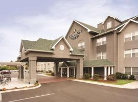 Country Inn & Suites by Radisson, Chattanooga-Lookout Mountain, hotel in Chattanooga