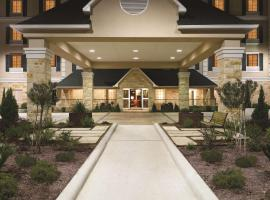 Country Inn & Suites by Radisson, San Marcos, TX, hotel in San Marcos