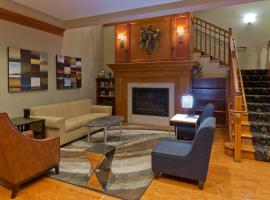 Country Inn & Suites by Radisson, BWI Airport (Baltimore), MD, hotel near Baltimore - Washington International Airport - BWI,