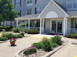 Country Inn & Suites by Radisson, Bloomington-Normal West, IL, hotel in Bloomington