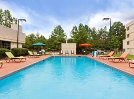 Country Inn & Suites by Radisson, Atlanta Airport South, GA, hotel in Atlanta