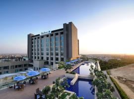 Radisson Blu Hotel New Delhi Paschim Vihar, boutique hotel in New Delhi