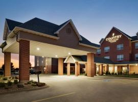 Country Inn & Suites by Radisson, Coralville, IA, hotel in Coralville
