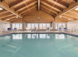 Country Inn & Suites by Radisson, Billings, MT, hôtel à Billings