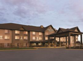 Country Inn & Suites by Radisson, Billings, MT, hotel in Billings
