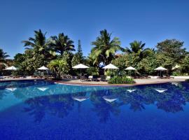 Radisson Blu Resort, Goa, resort in Cavelossim