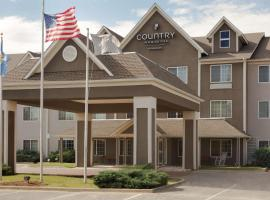 Country Inn & Suites by Radisson, Norman, OK, hotel in Norman
