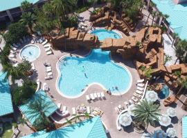 Radisson Resort at the Port, hotel in Cape Canaveral