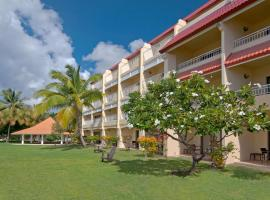 Radisson Grenada Beach Resort, hotel near Maurice Bishop International Airport - GND,