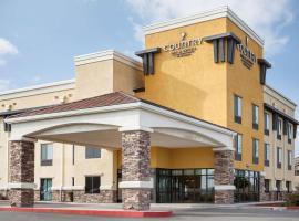 Country Inn & Suites by Radisson, Dixon, CA - UC Davis Area, hotel in Dixon