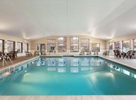 Country Inn & Suites by Radisson, Atlanta Galleria Ballpark, GA, hotel in Atlanta