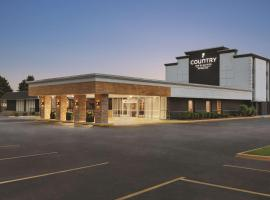 Country Inn & Suites by Radisson, Greenville, SC, hotel in Greenville