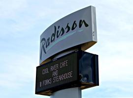 Radisson Hotel Denver Central, hotel in Denver