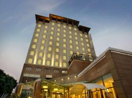 Park Plaza Shahdara, boutique hotel in New Delhi