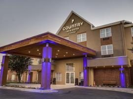 Country Inn & Suites by Radisson, Harlingen, TX, hotel en Harlingen