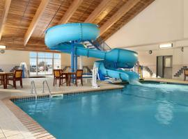 Country Inn & Suites by Radisson, Duluth North, MN, hotel in Duluth