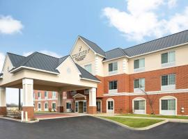 Country Inn & Suites by Radisson, St. Peters, MO, hotel in Saint Peters