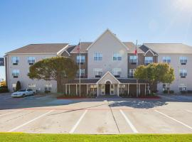 Country Inn & Suites by Radisson, Lewisville, TX, hotel in Lewisville
