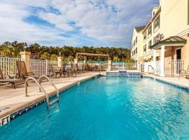 Country Inn & Suites by Radisson, Hinesville, GA, hotel in Hinesville