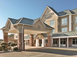 Country Inn & Suites by Radisson, Petersburg, VA, hotel in Petersburg