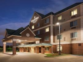 Country Inn & Suites by Radisson, DFW Airport South, TX, hotel in Irving