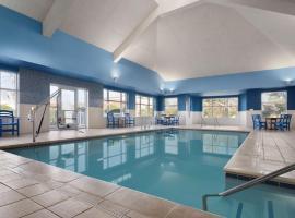 Country Inn & Suites by Radisson, Williamsburg Historic Area, VA, hotel in Williamsburg